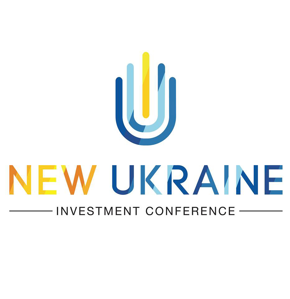 NEW UKRAINE INVESTMENT CONFERENCE 2018